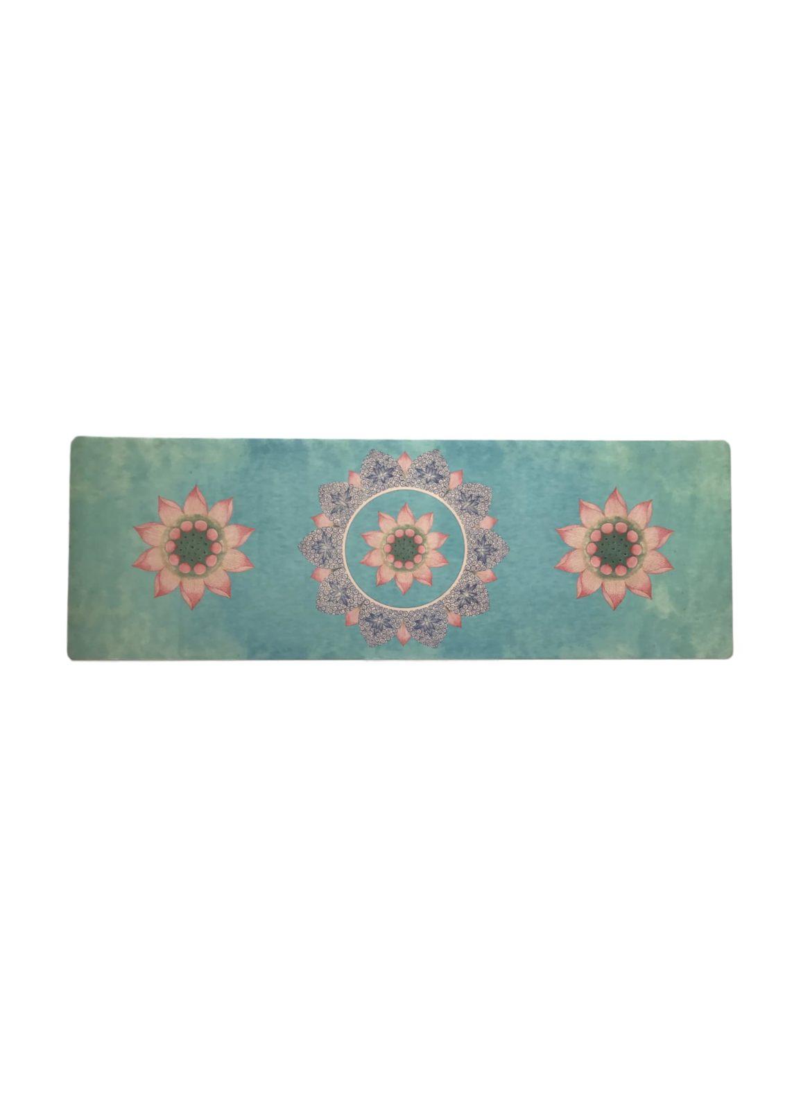 Sitara-Rao-Floral-yoga-mat