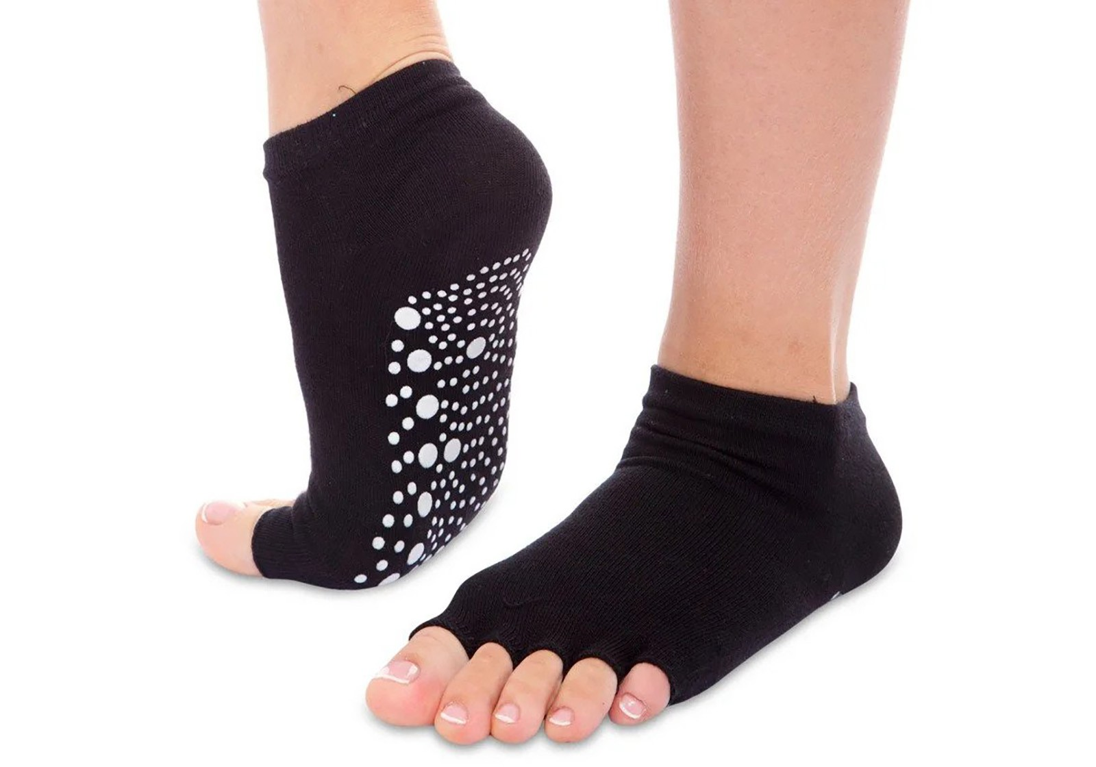 noski-dlya-jogi-miranda-wd-rao-socks-black