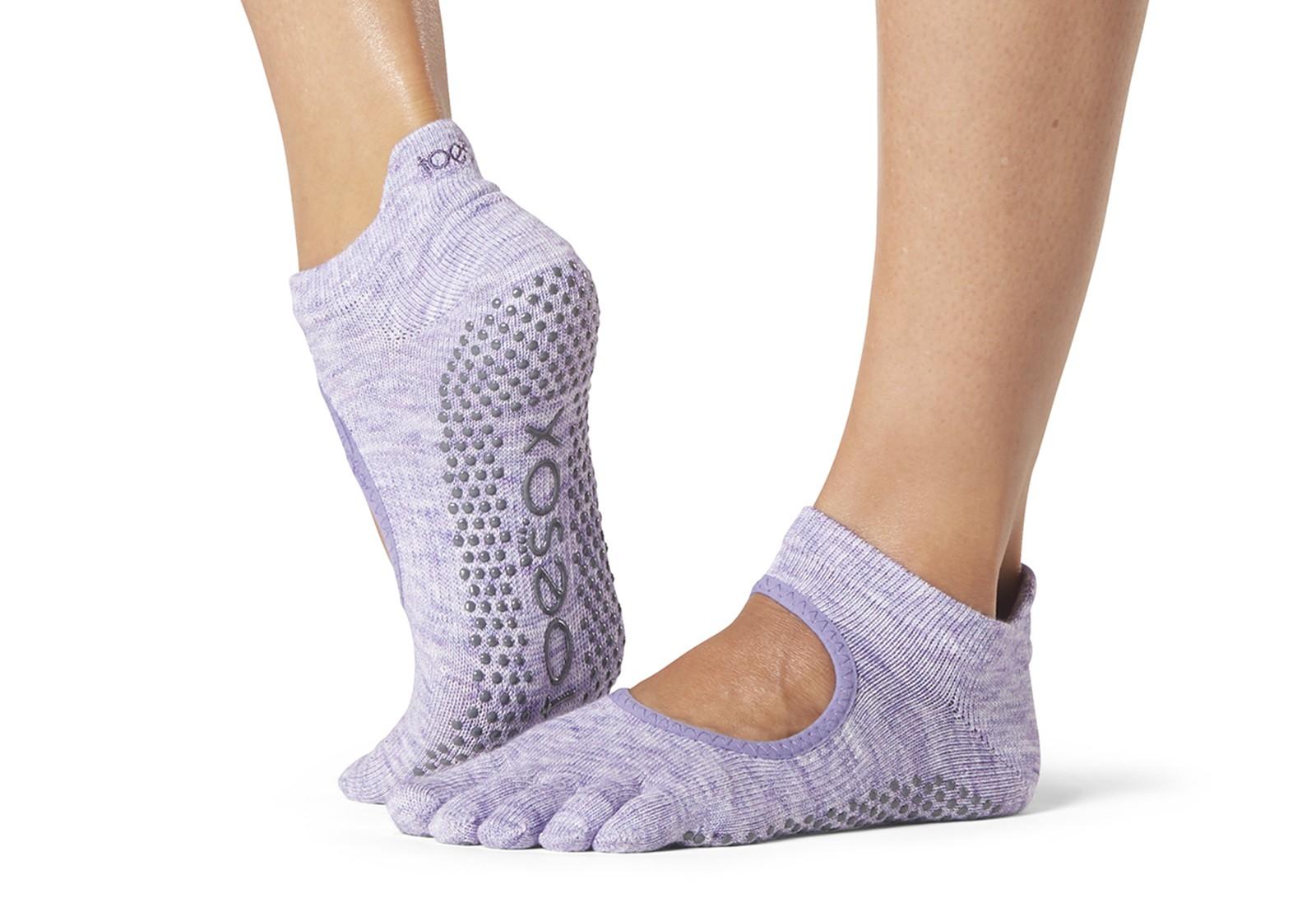 noski-dlya-yogi-ToeSox-Grip-Full-Toe-Bellarina-Heather-Purple